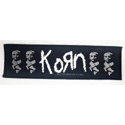 Korn Patch