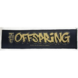 The Offspring Patch