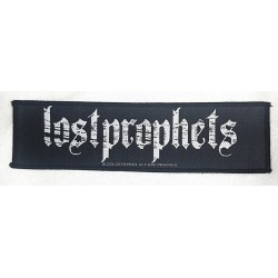 Lostprophets Patch