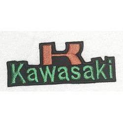 Kawasaki Patch