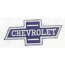 Chevrolet Patch