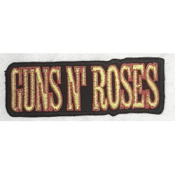 Guns n´ Roses Patch
