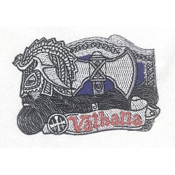 Valhalla Patch