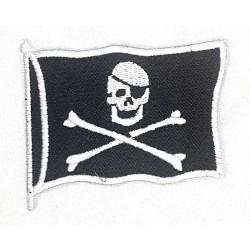 Pirat flagga / Crossbones...