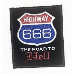Highway 666 - The Road to...