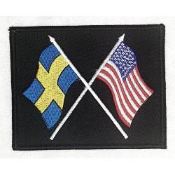 Svenska och Amerikanska...
