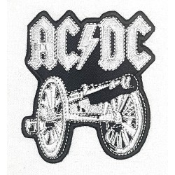 AC/DC - Those about to rock...
