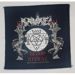 Samuel - Blood ritual Patch