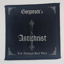Gorgoroth´s - Antichrist Patch