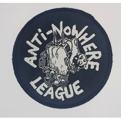 Anti-Nowhere League Patch