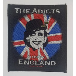 The Adicts - Made in...