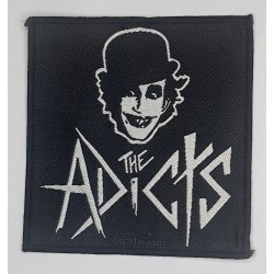The Adicts Patch