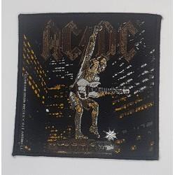 AC/DC Patch