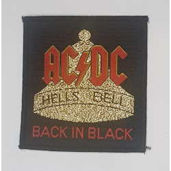 AC/DC - Hells bell Back in...