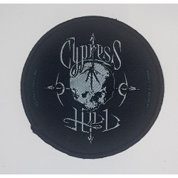 Cypress Hill Patch