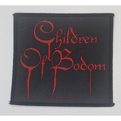 Children of Bodom Patch