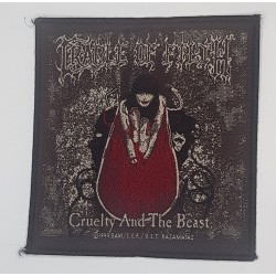 Cradle of Filth - Cruelty...