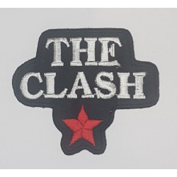 The Clash Patch