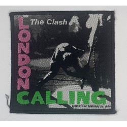 The Clash - London Calling...