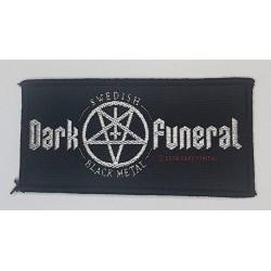 Dark Funeral - Swedish...