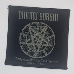 Dimmu Borgir - Puritanical...