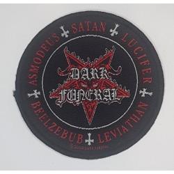 Dark Funeral - Satan...