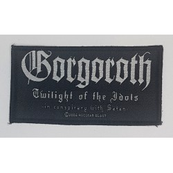 Gorgoroth - Twilight of the...