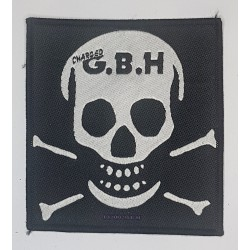 Charged G.B.H Patch