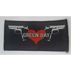 Green day Patch
