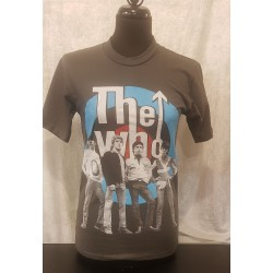 The Who t-shirt Vintage stuck