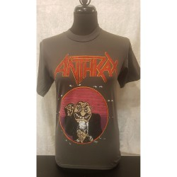 "Anthrax ""Don't you look at..."
