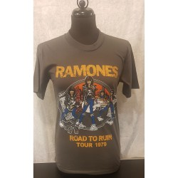 "Ramones ""Road to ruin tour..."