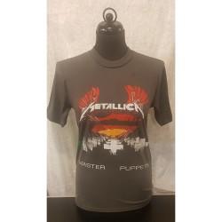 "Metallica ""Master Puppets""..."