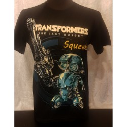 Transformers The last...