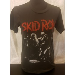 Skid Row T-shirt