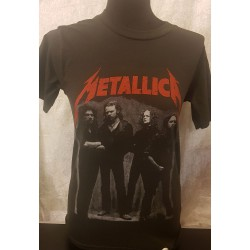 "Metallica ""And Justice for..."
