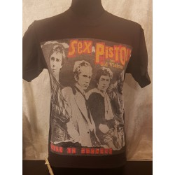 Sex Pistols and Sid Vicious...
