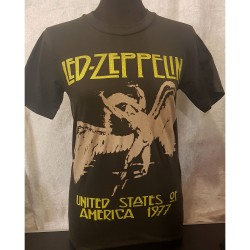 "Led Zeppelin ""United states..."