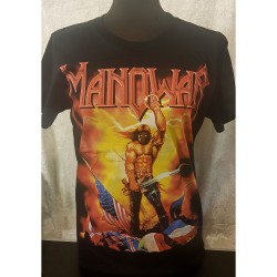 "Manowar ""Louder than hell""..."